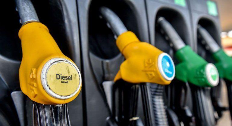 El gasoil aumentó por tercera vez en lo que va de septiembre