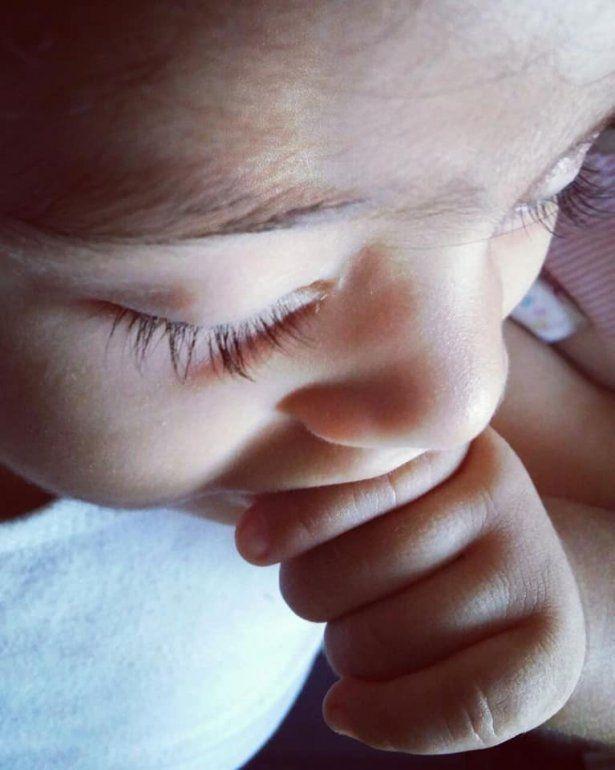 Tiene 2 años, deben hacerle un costoso tratamiento en Ecuador y necesita la ayuda de todos