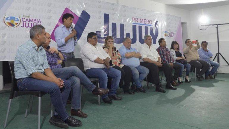 Plenario provincial de Primero Jujuy: calientan motores para el 2019