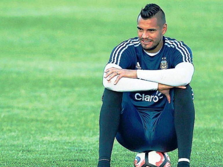 Chiquito Romero: ¿Quién me va a sacar de la Selección a mí?