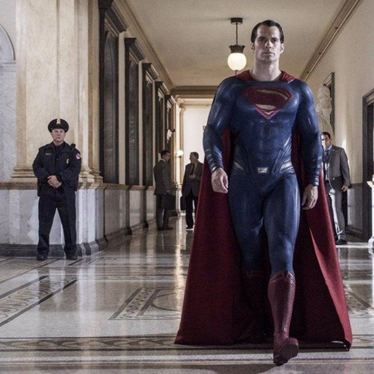 Hollywood se despide de Superman: Henry Cavill tomó una drástica decisión