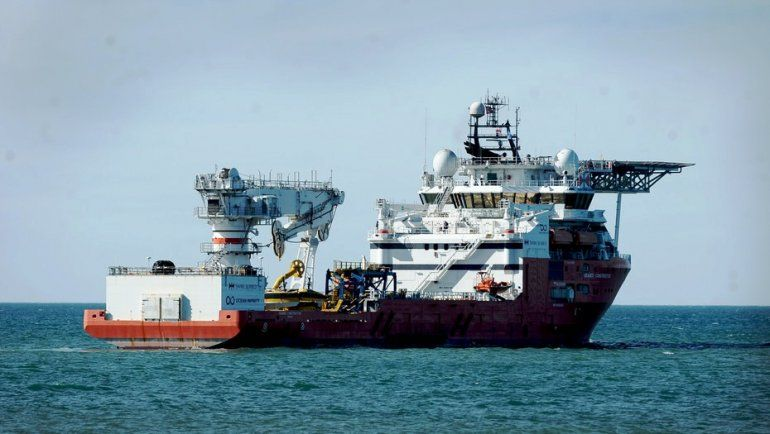 ARA San Juan: lo buscan en una zona que Gran Bretaña y EE UU habían indicado