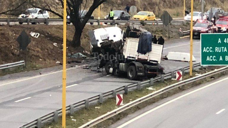 Continúan complicados los involucrados en el accidente de Ciudad de Nieva