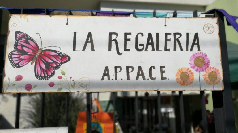 Feria solidaria: llega la Regalería de APPACE con muchas novedades