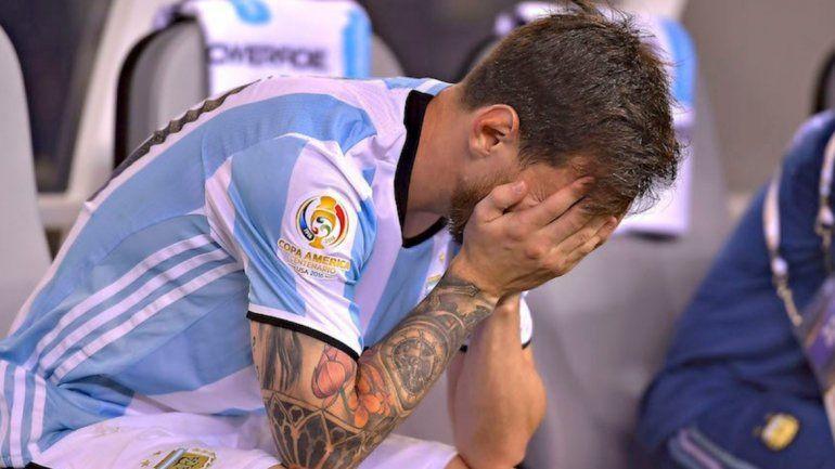 El desconsuelo de Messi: la historia que nadie conocía y entristeció al 10