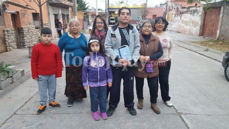 Robos reiterados alertan a vecinos de Villa Las Rosas