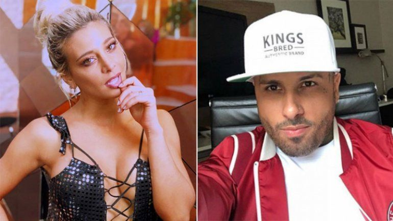 Teléfono para Sol Pérez: Nicky Jam pidió conocerla en su visita a Argentina