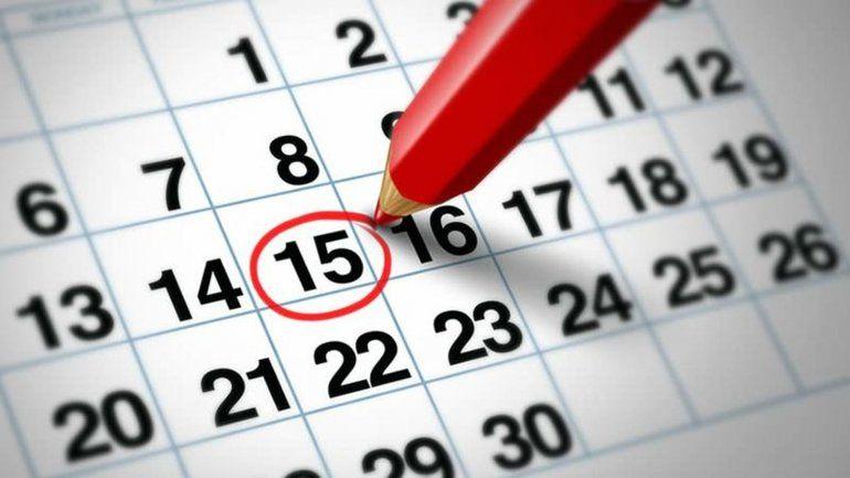Circula en redes la noticia de un falso feriado nacional para el 24 de septiembre