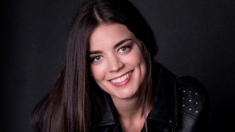 Guadalupe Pérez es la embajadora de los estudiantes de Mendoza