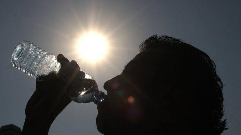 Se vienen días con temperaturas que superarán los 30°