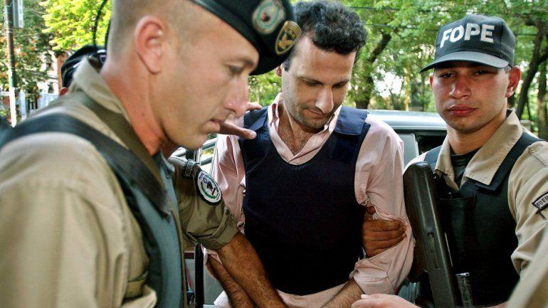 Detuvieron en Foz de Iguazú a uno de los miembros de Hezbollah más buscados