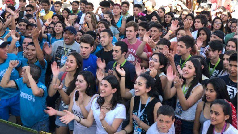 Primavera Fan Fest: Segundo día a pleno en la Ciudad Cultural