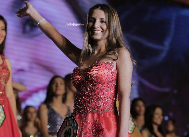19 - Malena Daz Gómez - Colegio Che Il