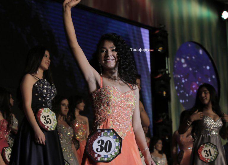 30 - Eliana Cortez - La Salle