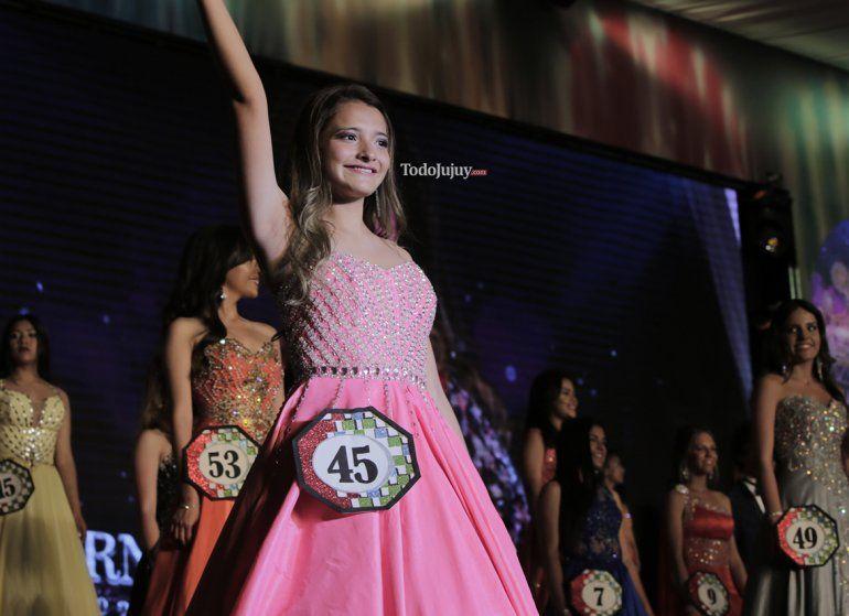 45 - Valentina Hernández - Nacional 3