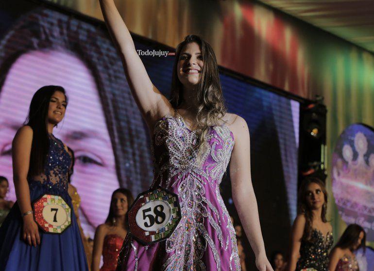 58 - Zoi Lypnik - Colegio Nacional N°1