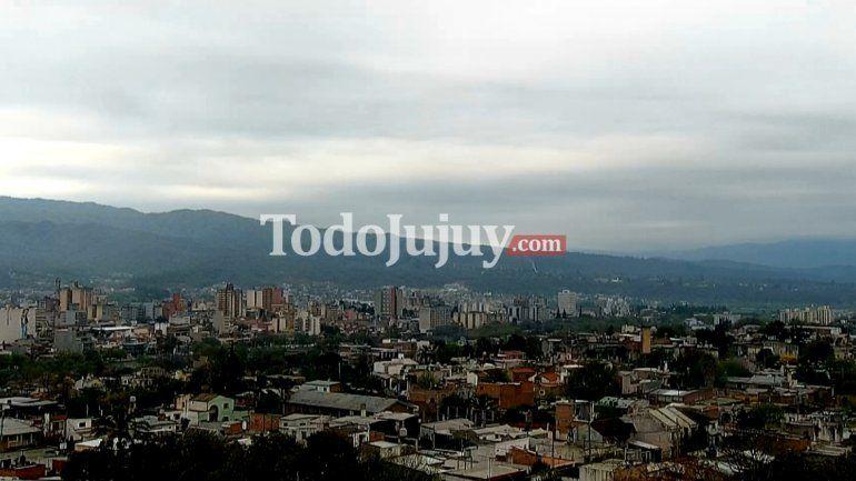 Tiempo en Jujuy