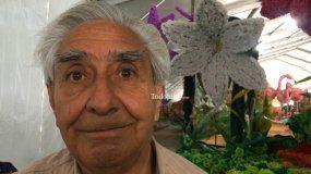 La historia de Don Antonio, tiene 75 años de edad y es carrocero desde hace 43