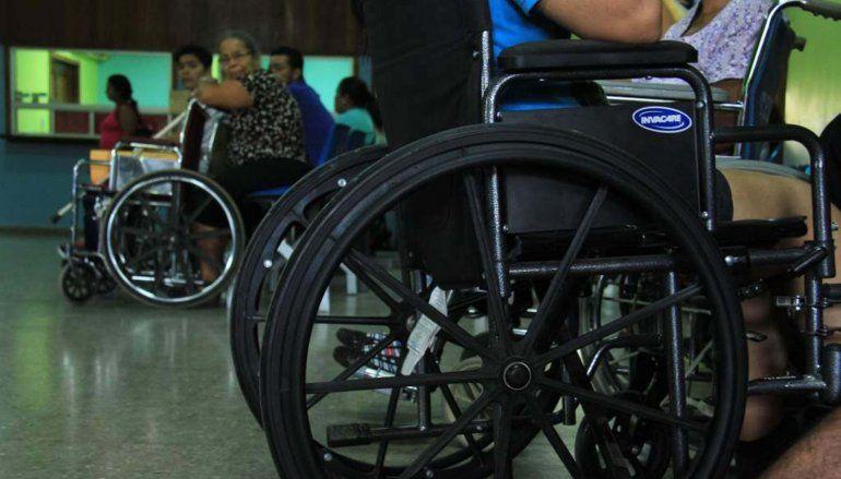 Elección Reina Nacional: se garantizó la entra libre y gratuita para personas con discapacidad
