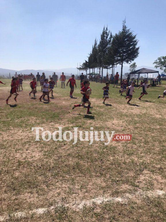 El Suri y Jockey Club de Tucumán protagonistas de un gran encuentro