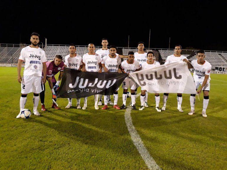 Torneo Federal A: Zapla 2 Gimnasia y Tiro 1 el merengue se quedó con una victoria épica