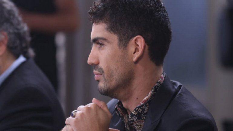 El actor que personifica a Rodrigo dijo de quién está enamorado