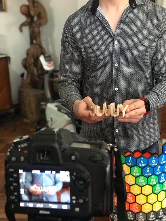 Imaginación sín límites: realiza impresiones 3D y sueña con cambiar la vida de las personas