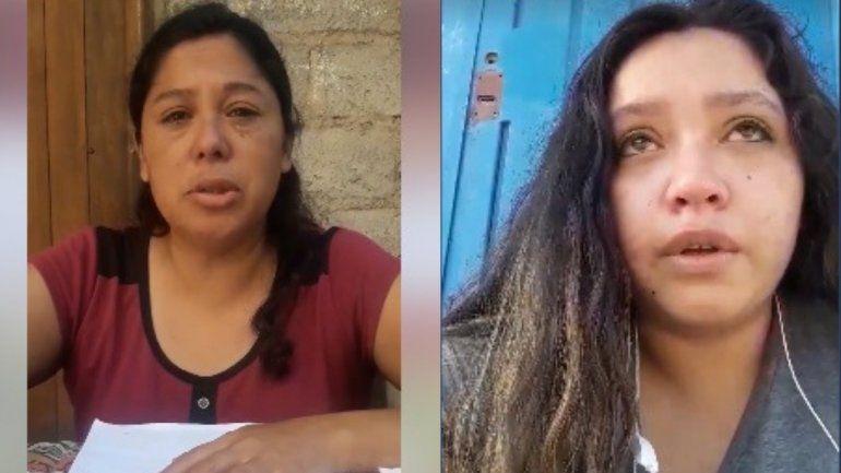 Habló la familia del supuesto abusador de El Carmen y pidió perdón