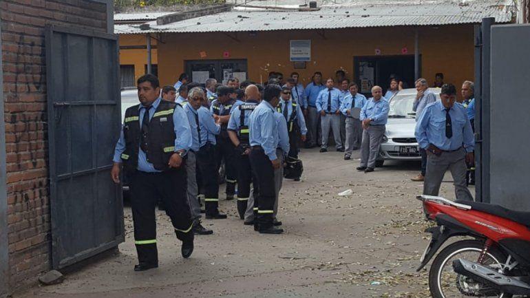 Trágico: un inspector de tránsito murió al ser atropellado en el operativo de desconcentración de carrozas