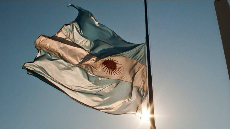 La Provincia adhiere al duelo decretado por la Municipalidad de San Salvador de Jujuy
