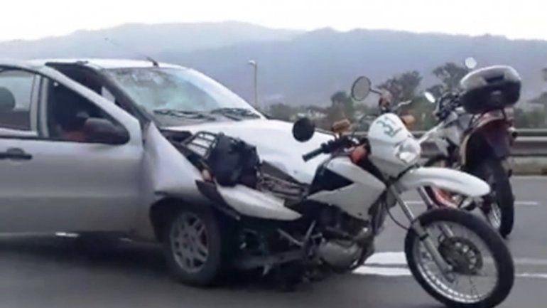 La muerte del inspector de tránsito: No hubo fallas en el operativo