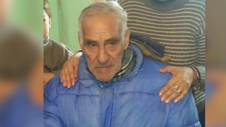 Apareció Martín Bermúdez en la avenida Éxodo: Estaba desorientado