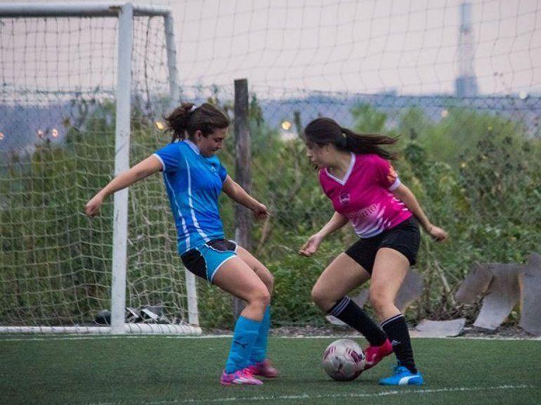 El Consejo Federal de AFA brindará hoy una capacitación gratuita en futsal y fútbol femenino en Palpalá