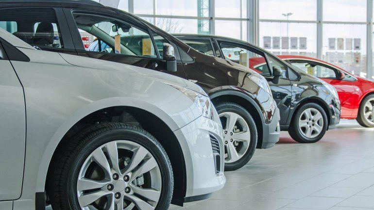 Autos vendidos