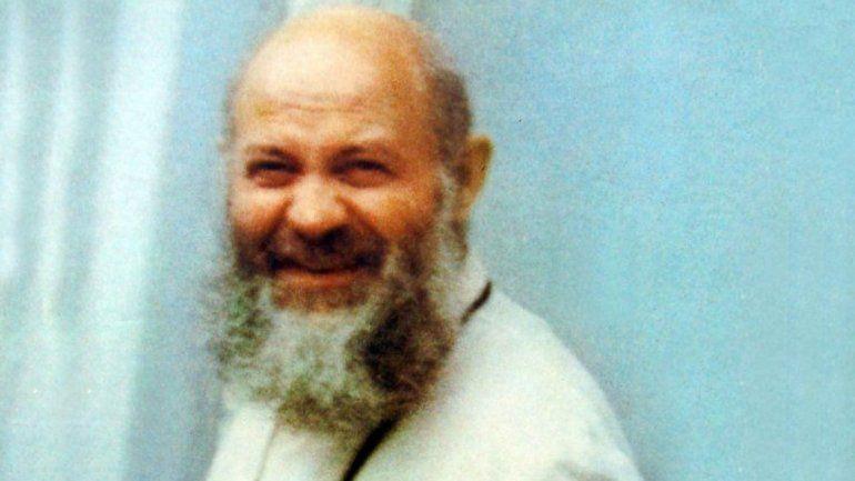 Hoy se recuerda al padre misionero Tarsicio Rubín, un enamorado de Jujuy y su gente