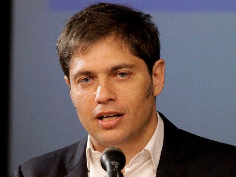 Buenos Aires confirmó que no pagará la deuda que vence el 26 de enero
