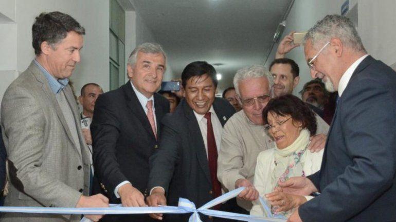 El Hospital de Humahuaca ya tiene quirófano para operaciones complejas