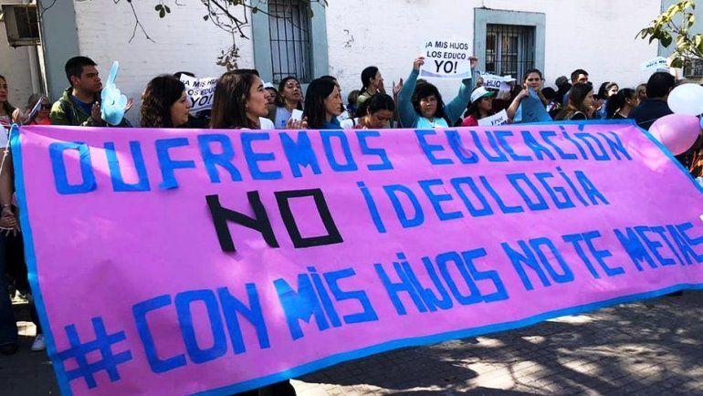La Iglesia pide límites a la educación sexual en los colegios y escuelas