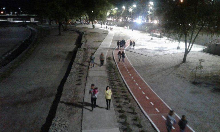 Instalan ecobicis en el parque Xibi Xibi