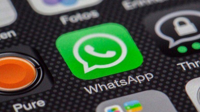 Anunciaron que WhatsApp dejará de funcionar en algunos celulares