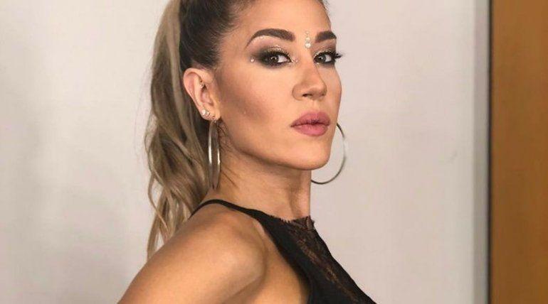 Jimena Barón contó cuándo fue su última noche hot con su ex pareja