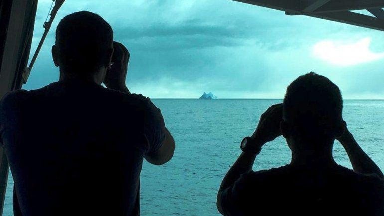 Ocean Infinity prepara su nueva apuesta para dar con el ARA San Juan