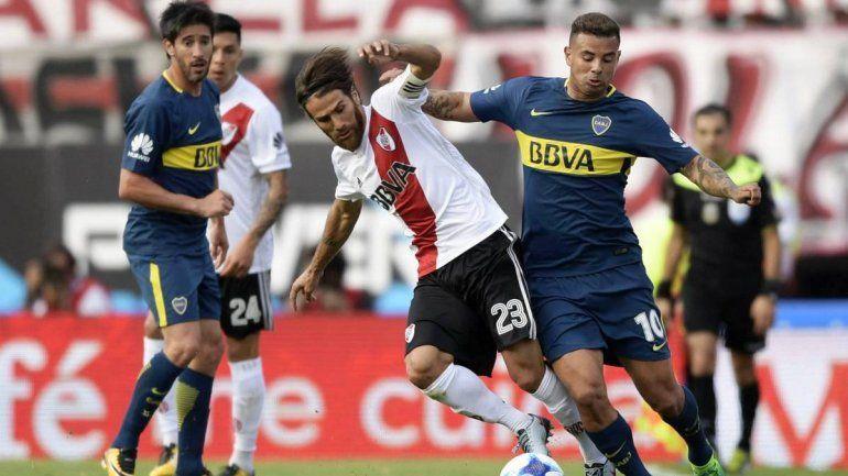 Mirá cómo quedaron las semifinales de la Copa Libertadores de América