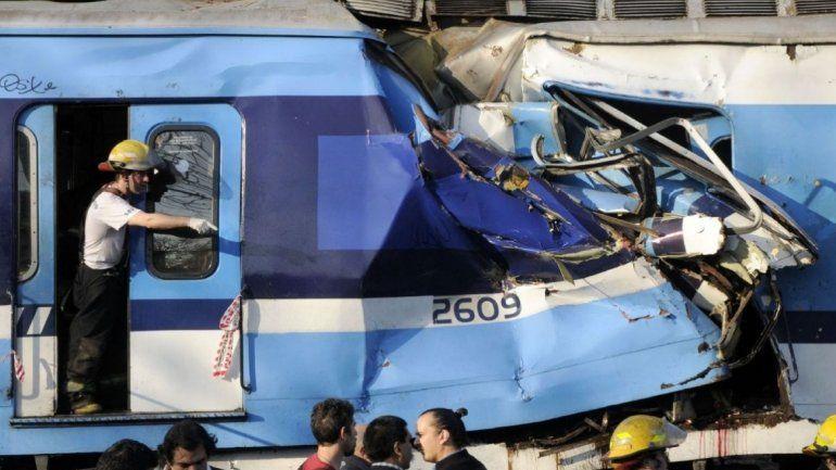 Tragedia de Once: se entregaron Schiavi, Cirigliano y el maquinista del tren