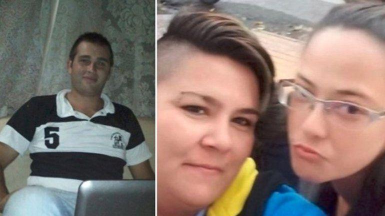Un hombre descubrió que su esposa lo engañaba con una mujer y fue asesinado