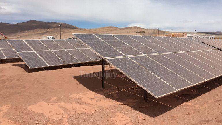 Jujuy inaugurará el primer pueblo solar del país