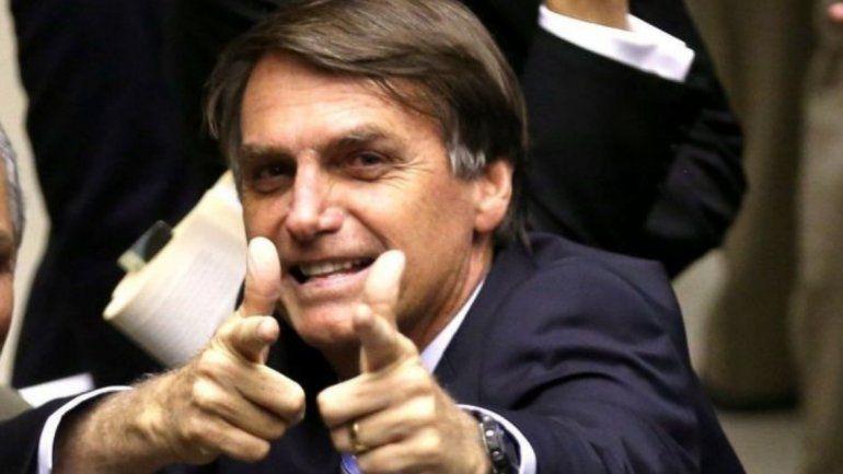 Bolsonaro y Haddad van a una segunda vuelta por la presidencia de Brasil