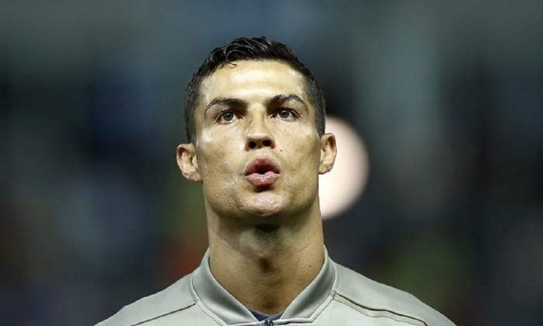 Salió a la luz el supuesto pacto de silencio entre Cristiano Ronaldo y Katryn Mayorga