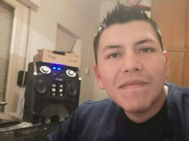 La conmovedora publicación del hermano del policía asesinado en La Pampa