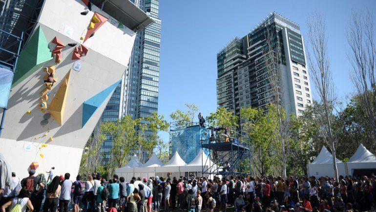 Medallero argentino en los Juegos Olímpicos de la Juventud: el ultimo triunfo vino de la mano de Pignatiello